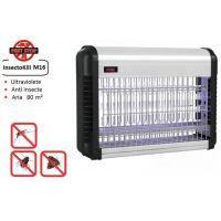 Aparat cu ultraviolete anti-insecte InsectoKILL M16