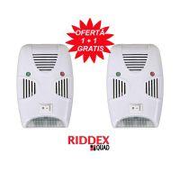 Oferta 1 + 1 Gratis Riddex Quad Pest Repeller anti soareci gandaci de bucatarie